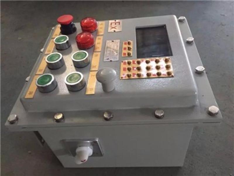 10KW油泵防爆控制箱