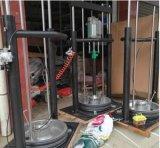 盾构机配件林肯盾尾油脂泵泵架 提升架