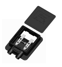 光伏接线盒(PV-HB0906)