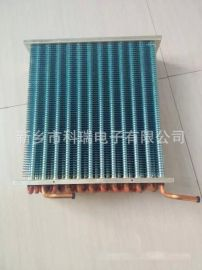 KRDZ供应插入式翅片式蒸发器冷凝器6系列图片型号规格