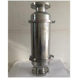 农业大棚磁水器 磁水处理易吸收 灌溉磁水器