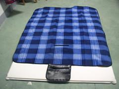背包野餐垫