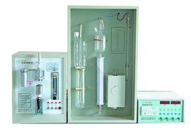 低碳檢測儀器