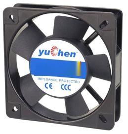 ychb11025AC散热风扇220V,50-60hz