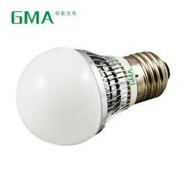 新款5Wled球泡灯商业照明