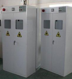 报警气瓶柜,全钢气瓶柜,防火柜,厂家直销气瓶柜