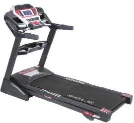 苏州跑步机健身器材跑步机SOLE跑步机F63