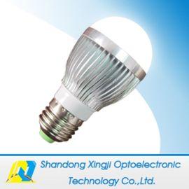 彩琼照明 LED球泡灯3/5/7/9/12W LED节能灯 贴片LED灯泡E27螺口