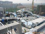 深圳宝安厂房通风设备白铁通风管道安装厂房换气降温工程