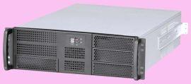 3U上架式标准工控服务器机箱F5503