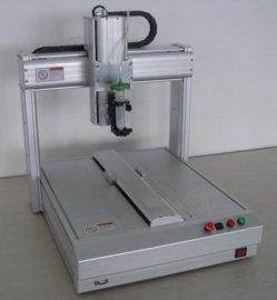 统业TY-331全自动点胶机