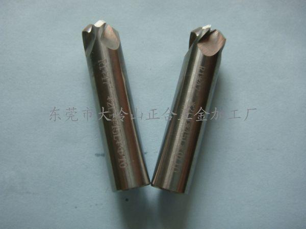 硬質合金圓鼻銑刀鎢鋼圓鼻銑刀