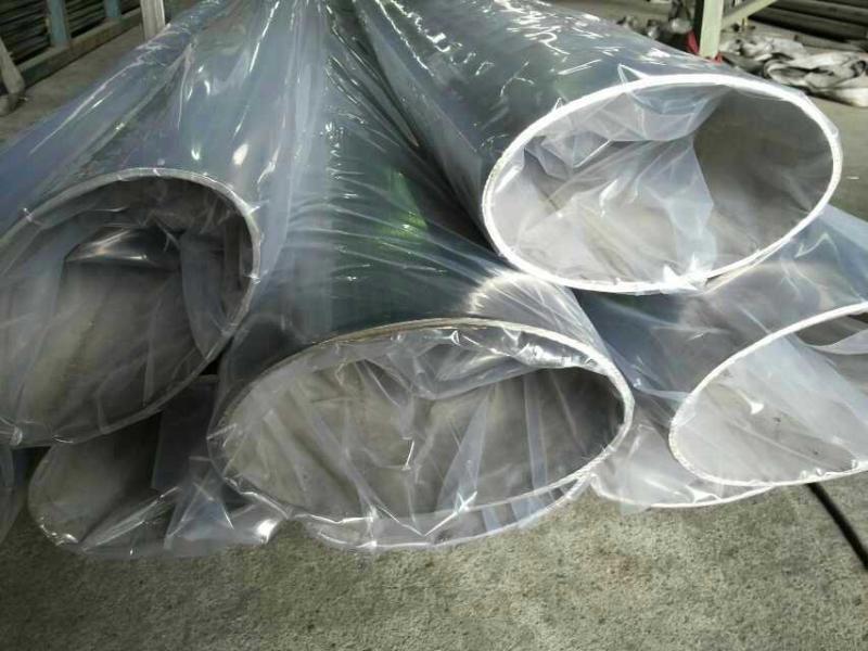 佛山不锈钢家具用管 304#不锈钢矩形管13*25