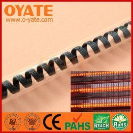 红外线加热管热效率高、加热安全可靠
