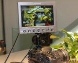星麗邦 帶HDMI輸入輸出1280*800高清監視器 5.6寸攝影監視器