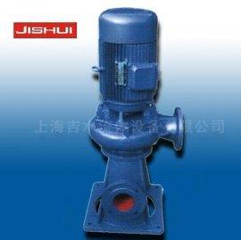 吉水无堵塞排污泵 立式LW排污泵 人防系统排水站