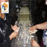 厂家生产藕条上浆裹粉 藕条挂浆机