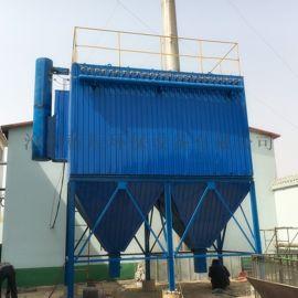壶关砖厂烟气粉尘净化设备 工业除尘设备生产厂家
