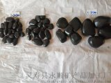 丹東普通黑色鵝卵石   永順黑色鵝卵石鋪路多少錢