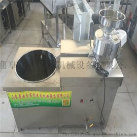 安徽阜阳豆腐机小型豆腐机器豆腐机大全厂家