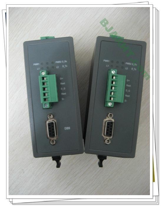 PROFIBUS-DP光纤转换器