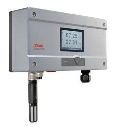 罗卓尼克HF8 工业温湿度变送器 系列简介