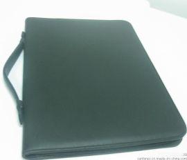 供应厂家定制手提PU文件夹,厂家生产制作手提公文包,文件包