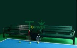组合球场休息椅、球场休息椅、组合椅TW-108