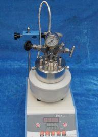 西安麒创100ml不锈钢微型磁力高压反应釜
