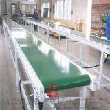 鋁型材皮帶機的供應商信息 定制小型鋁型材輸送線y2
