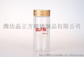 河南口杯|河南双层玻璃杯|河南定制广告杯|