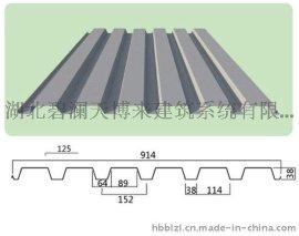 河南镀锌压型板/郑州38-152-914楼承板/新乡钢承板