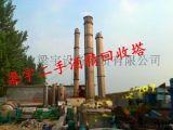 二手乙醇回收塔蒸餾塔生產工藝圖