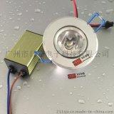 COB筒燈/9W聚光射燈