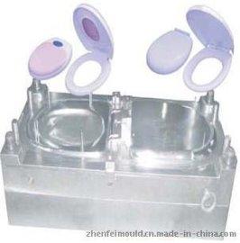 振飞注塑塑料马桶盖模具