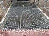 停车场用钢格栅 电厂钢格栅 建筑钢格栅网