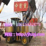 山东厂家直销建筑工程小型铲车农用小型铲车价格低质量好