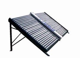 供应特能商用真空管工程太阳能 高效集热 超强保温 品质保证