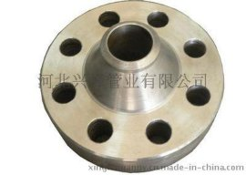 对焊DN300PN1.0-10MPaWN碳钢带颈对焊法兰铁钢制20#