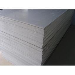 办公楼卫生间隔断PVC板