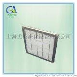 初效平板式过滤器做法 尺寸 厂家021-60546557