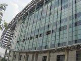 專業承接更換高空玻璃換中空玻璃工程