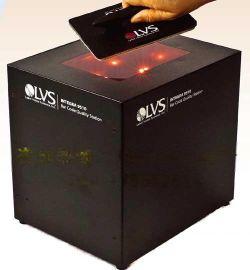 固定式条形码检测仪 lvsIntegra 9510二维码等级检测仪
