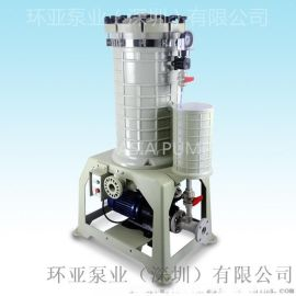 AX-212 化学药液过滤机 过滤机特点 过滤机用途 深圳过滤机