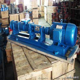 光明G25-1铸铁单螺杆泵