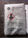 俄罗斯进口超细硼酸99.9%,量大从优