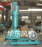 廠家直銷HDSR100口徑三葉羅茨鼓風機