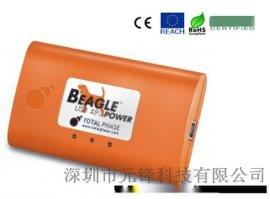 USB2.0協議分析儀 Total Phase  Beagle USB 480電源協議分析儀-標準版 型號:TP323510