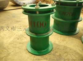 湖南種類齊全,品質保證防水套管 剛性防水套管選型--長沙