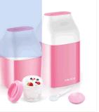 果语酸奶机全球招商